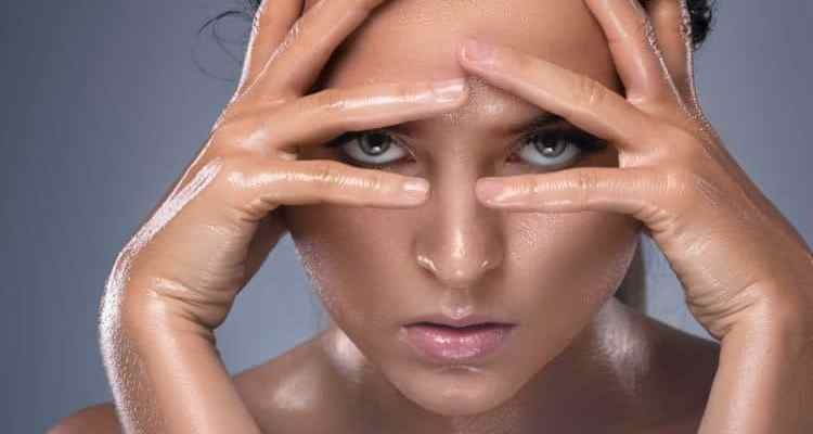 Top 5 Natural Treatments for Oily Skin