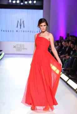 2015 Athens Xclusive Fashion Show