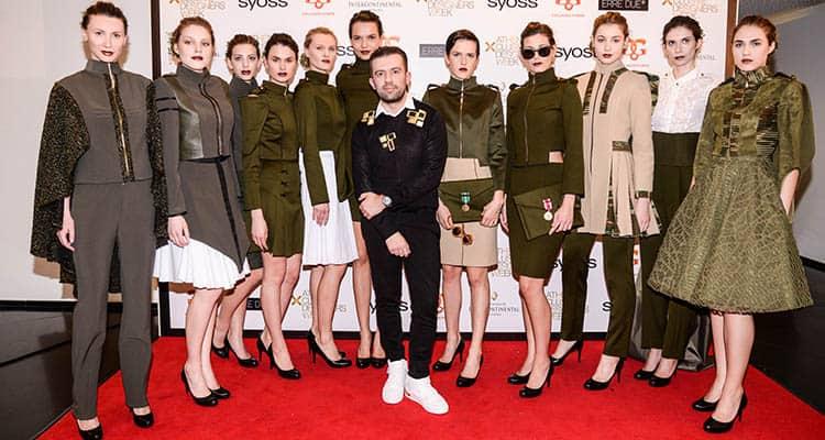 Ioakeim Mitakos Fashion
