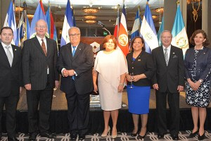 Central American Independence Day anniversary
