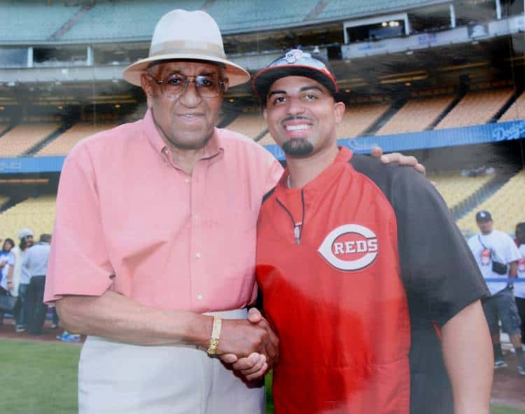 Xavier Paul and Donald Newcombe (born June 14, 1926), nicknamed Newk, former Major League Baseball right-handed starting pitcher.