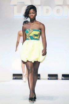 Fashion Week London (5)
