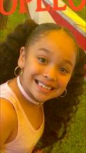 Kaylie Majel Williams, KELLI's daughter