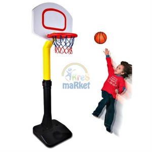 Kingkids Basket Potası