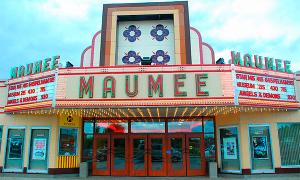 Maumee