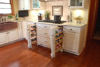 Kitchen Cabinets in Columbus Ohio   Kresge Contracting kitchen cabinets 3