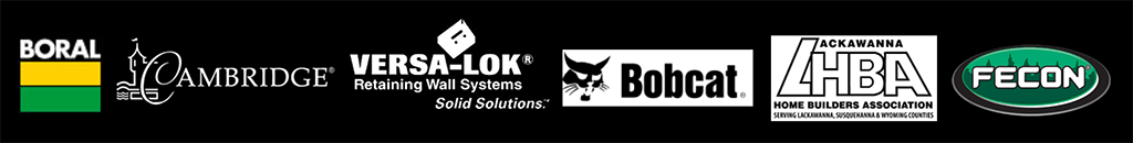 Boral Cambridge Pavers Versa Lock Kresge Logos