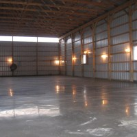 Concrete Flatwork 1
