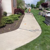 Concrete Flatwork 3