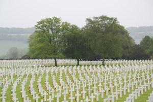 Soldatenfriedhof Henry-Chapelle