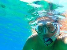 Snorkel-in-Zuid-Europa
