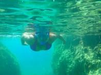 Snorkelen-tijdens-vakantie-in-zuid-europa