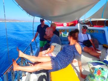 Excursies en vakantie op Kreta (7)