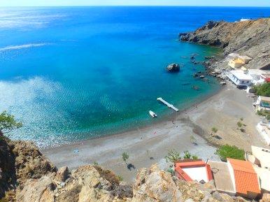 Wandel vakantie op Kreta (5)