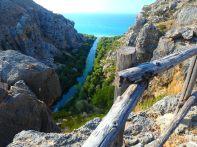 Wandelen en vakantie op Kreta (2)