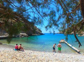 Zomer excursies op Kreta (8)