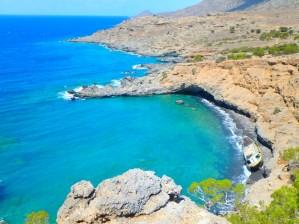 Zomer wandelingen op Kreta (10)
