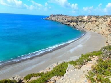 Zomer wandelingen op Kreta (8)