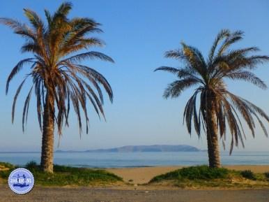 Reizen naar Kreta in het voorjaar en zomer
