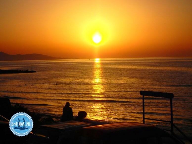 Activiteiten op Kreta tijdens vakantie