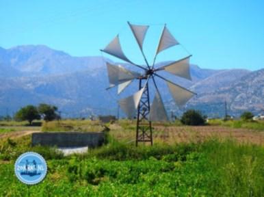 Vakantie op Kreta Griekenland 2021