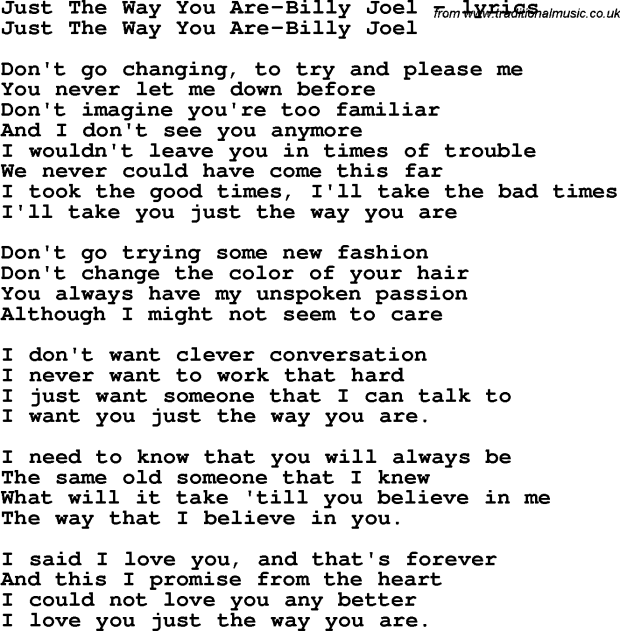 just_the_way_you_are-billy_joel_ly