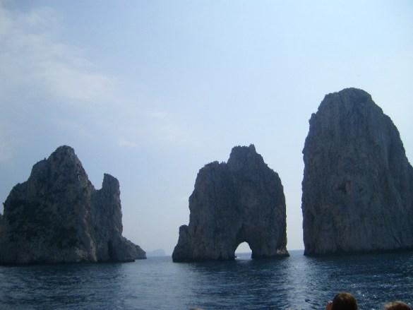 Ausflugstipp: Capri auf eigene Faust