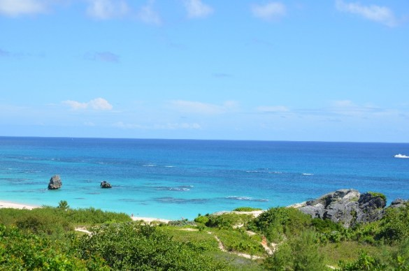 Ausflugstipp: Ein Tag auf Bermuda