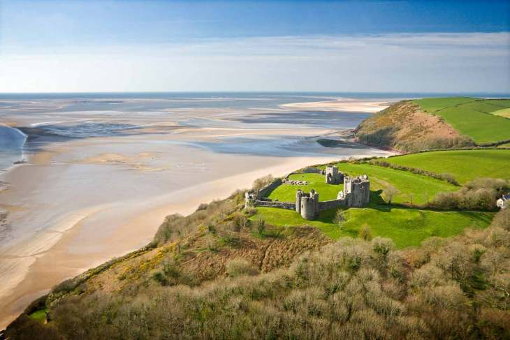 Wales Natur
