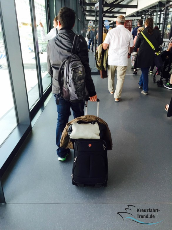 Reisebericht: Metropolen mit AIDAprima