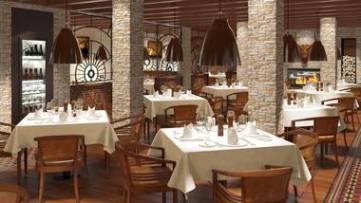 Churrascaria Steakhouse - AIDAnova