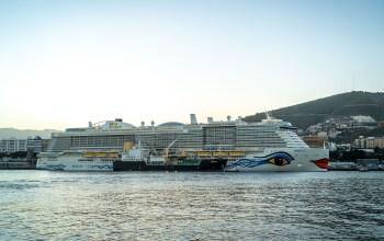 AIDA Cruises veröffentlicht Videorundgang über die AIDAnova