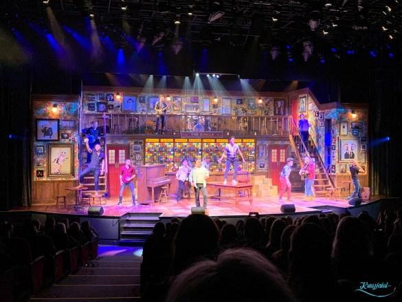 Premierenfahrt mit der Norwegian Encore – Unsere Highlights