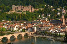Neckar Heidelberg