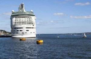 Irland Cruise