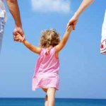 Seereisen mit Kind