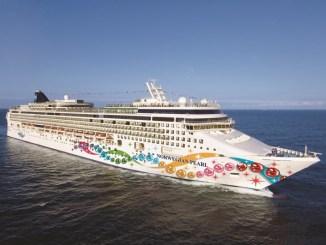 Die Norwegian Pearl wird das sechste Schiff von NCL in Europa im Sommer 2019. Foto: Norwegian Cruise Line