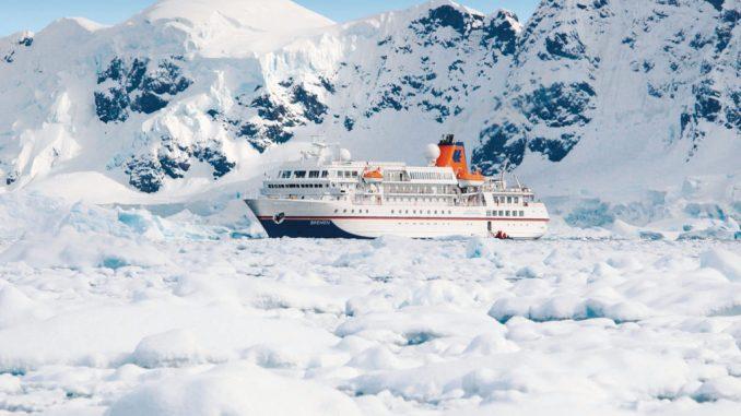 Die MS Bremen von Hapag-Lloyd Cruises ist verkauft. Foto: Hapag-Lloyd Cruises