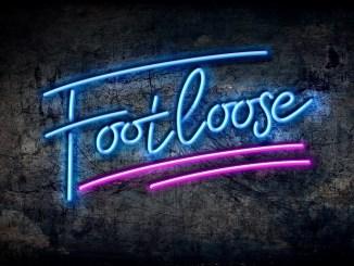 Footloose - Das Musical wird bald an Bord der Norwegian Joy zu sehen sein. Grafik: Norwegian Cruise Line