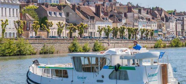 Hausboot Locaboat Venedig Lagune