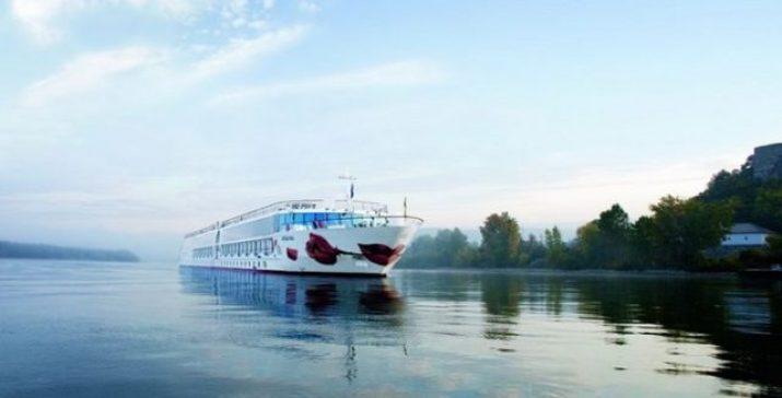 A-ROSA Arosa Riva Flusskreuzfahrt Passau Donau