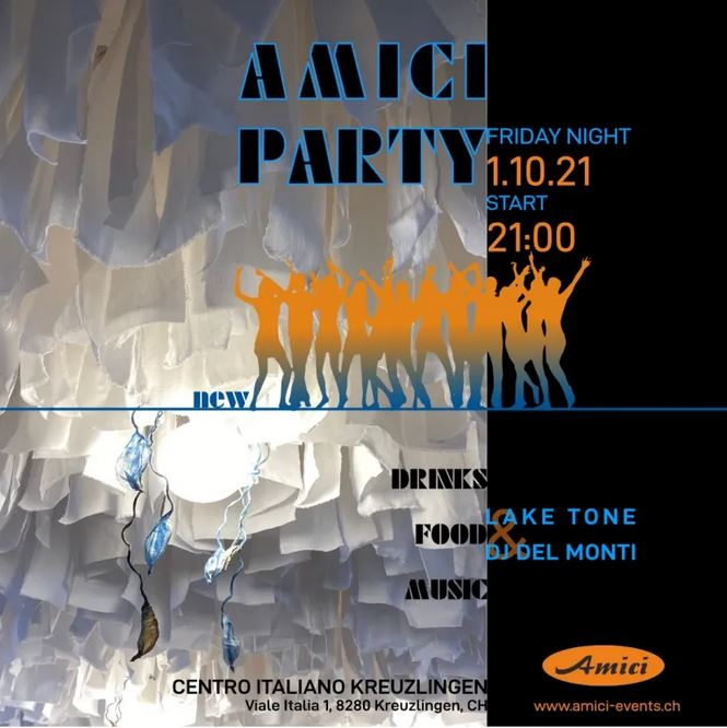 Amici Party