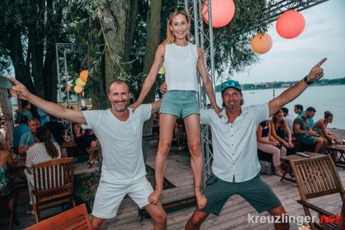 Amici meets the Sunset - 4.8.18 - Sealounge - Kreuzlingen