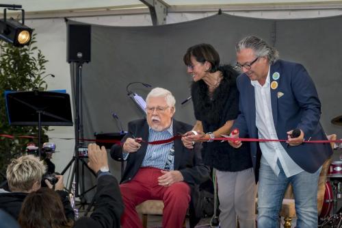 JazzMeile Kreuzlingen - Fr. 1.9.17