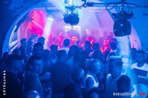 Katakombe Party- 7.4.18 - Tägerwilen