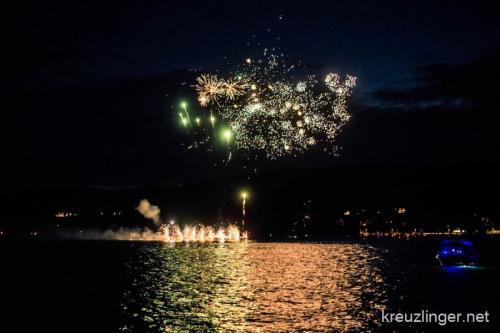 Sommernachtsfest Steckborn 2017