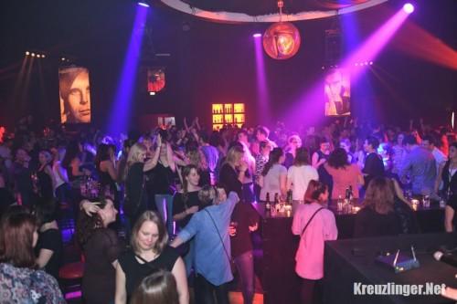 WuBa Party - Fr.10.3.17 - Tägerwilen
