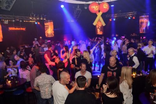 WuBa Party 25.11.16 - Tägerwilen