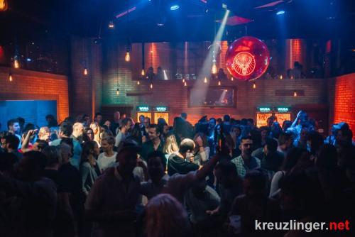 WuBa Party - 8.2.19 - Firehouse, Weinfelden
