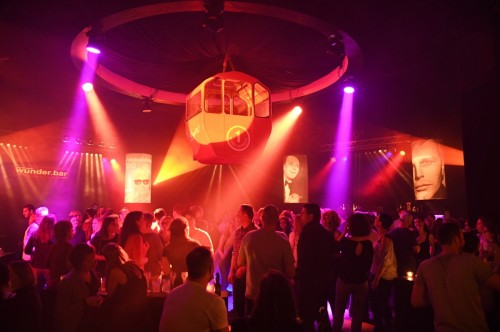 WuBa Schlager Party 6.1.17 Tägerwilen